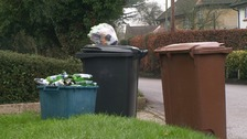 Colchester leading the way for recycling