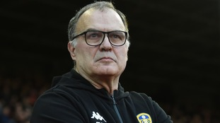Defiant Marcelo Bielsa acknowledges 'spy-gate' in impromptu press conference