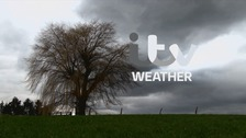 Fair or sunny intervals and scattered blustery showers