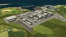 Hitachi halts work on multi-billion pound nuclear plant in Wales