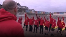 Bude Surf Life Saving Club is bidding for £1.3million