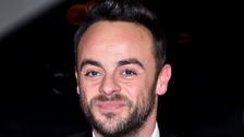 Ant McPartlin set to return to work on Britain's Got Talent on Friday