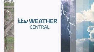 East Midlands Weather: Sleet and snow developing this evening