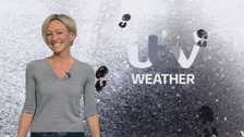 Wales Weather: Wintry over the hills today!