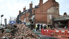 Trio jailed for life after murdering five people in Leicester explosion