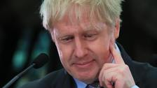 Boris Johnson under attack over Turkey claim