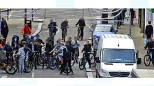 'They've no road sense at all' police safety fears for cycling gangs