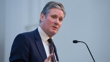 Keir Starmer says 'public vote has to be an option' for Labour