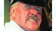 Tributes paid to It Ain't Half Hot Mum actor Windsor Davies