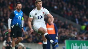 England consider options as Farrell undergoes surgery