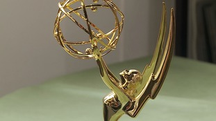 Delwyn Holroyd won his Emmy for his work with cameras