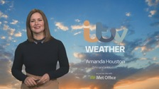 Wales Weather: Light rain today!