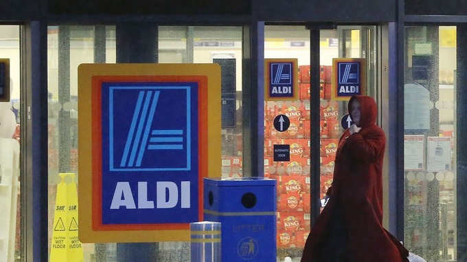 Aldi graduate scheme's £44k salary matches top law firms - ITV News