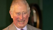 Prince Charles is to visit shoemaking factories in Northamptonshire on Monday 28 January 2019.