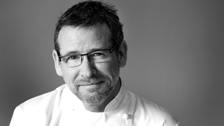 Celebrated chef Andrew Fairlie dies, aged 55, after long illness