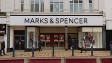 Marks and Spencer has 'lost its way' claims Huddersfield MP