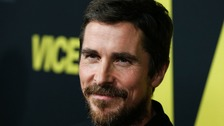 Pembrokeshire-born Christian Bale lands Oscar nomination