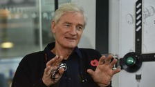 Brexit backer James Dyson ditches Britain for Singapore in HQ move