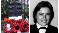 Latest memorial vandalised as PC Yvonne Fletcher plaque targeted