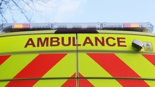 Man who rang for an ambulance 344 times ordered to pay compensation