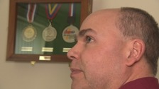 Former paralympian loses job after PIP benefits reassessment