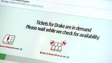 Is ticket resale site Viagogo breaking the law?