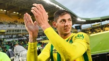 Police confirm search for Emiliano Sala continues