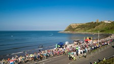 £650,000 will be spend upgrading roads in Scarborough ahead of the Tour de Yorkshire