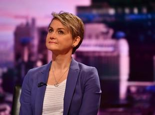 Yvette Cooper, supported by Tories such as Nick Boles, wants a vote on a Bill that would give Parliament control over the Brexit process if Theresa May fails to secure a deal by February 26