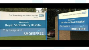 Shropshire's A and E to be based at Shrewsbury