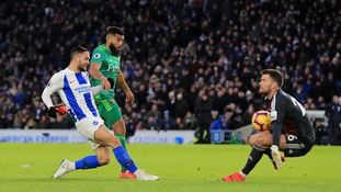 Foster on form as Brighton draw with Watford in stalemate