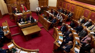 Council of Ministers renamed to 'Government of Jersey'