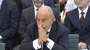 Sir Philip Green had to answer for the BHS pensions collapse.