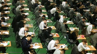 There have been calls for GCSEs to be scrapped.