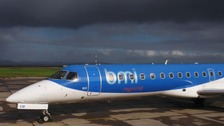 All flybmi flights cancelled as airline files for administration