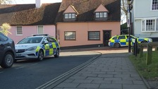 Teenager charged with murder after Colchester stabbings