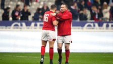Wales concentrating on 'controlling the controllables'
