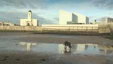 VIDEO: Margate gears up to host world-famous Turner Prize