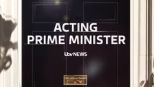 New series: What would you do if you were Acting Prime Minister?