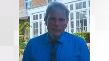 The body of a man discovered in a river in Hitchin has now been formally identified as William 'Bill' Taylor