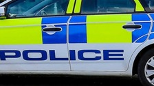 Car stolen from 'Good Samaritan' driver in Antrim