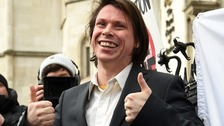 Judge to decide if alleged hacker Lauri Love will get computers back.