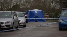 Police launch murder inquiry after man found fatally injured in Wolverhampton