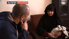Shamima Begum has hope she will one day return to the UK