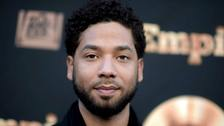 Empire actor charged with filing false report after alleged attack