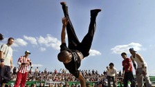 Breakdancing could make Olympics debut at Paris 2024