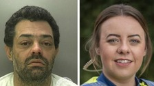 Driver jailed for killing off-duty PCSO during 105mph chase