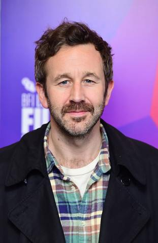 Comedian and actor Chris O'Dowd has described Brexit as a 'mess'