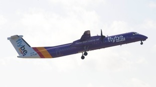 Flybe completes sale with Connect Airways