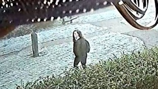 Leah was last seen on CCTV on the morning of February 15.